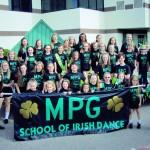 MPG Dancers